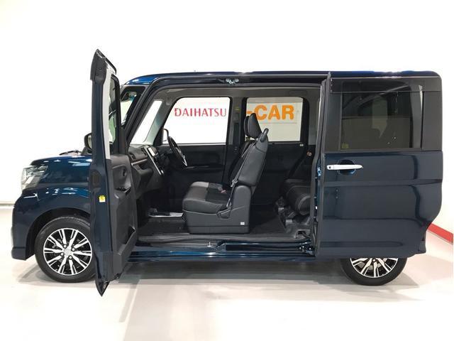 カスタムX トップエディションVS SA3 スマートアシスト3・横滑り抑制制御機能・コーナーセンサー・純正フルセグナビ・パノラマモニター・ドライブレコーダー・ETC車載器・サイドエアバッグ・運転席シートヒーター・LEDヘッドランプ(ロービーム)(7枚目)
