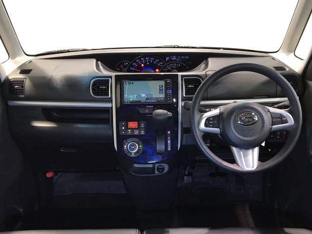 カスタムX トップエディションVS SA3 スマートアシスト3・横滑り抑制制御機能・コーナーセンサー・純正フルセグナビ・パノラマモニター・ドライブレコーダー・ETC車載器・サイドエアバッグ・運転席シートヒーター・LEDヘッドランプ(ロービーム)(8枚目)