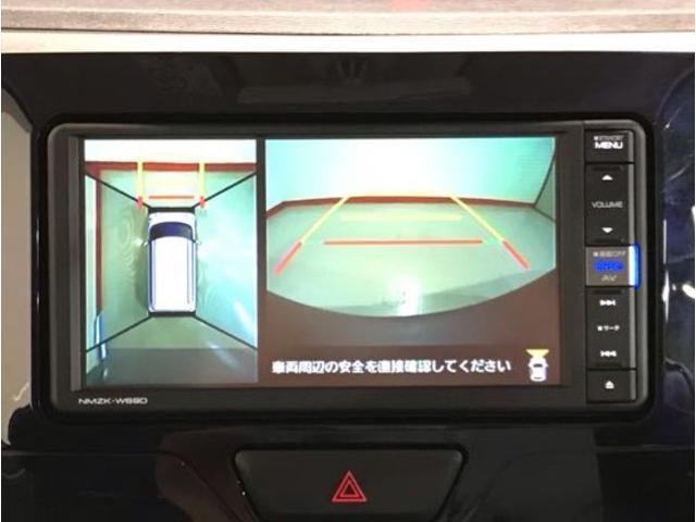 カスタムX トップエディションVS SA3 スマートアシスト3・横滑り抑制制御機能・コーナーセンサー・純正フルセグナビ・パノラマモニター・ドライブレコーダー・ETC車載器・サイドエアバッグ・運転席シートヒーター・LEDヘッドランプ(ロービーム)(10枚目)