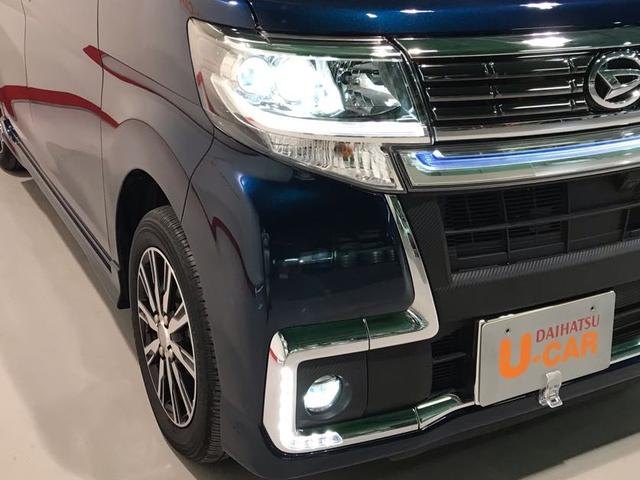 カスタムX トップエディションVS SA3 スマートアシスト3・横滑り抑制制御機能・コーナーセンサー・純正フルセグナビ・パノラマモニター・ドライブレコーダー・ETC車載器・サイドエアバッグ・運転席シートヒーター・LEDヘッドランプ(ロービーム)(18枚目)