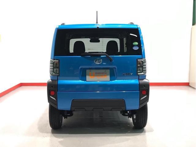G スマートアシスト・横滑り抑制制御機能・サイド&カーテンエアバッグ・オートライト&オートハイビーム・LEDヘッドランプ・スカイフィールトップ・純正15インチアルミホイール・運転席/助手席シートヒーター(4枚目)