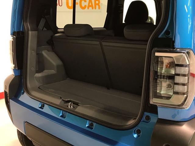 G スマートアシスト・横滑り抑制制御機能・サイド&カーテンエアバッグ・オートライト&オートハイビーム・LEDヘッドランプ・スカイフィールトップ・純正15インチアルミホイール・運転席/助手席シートヒーター(16枚目)