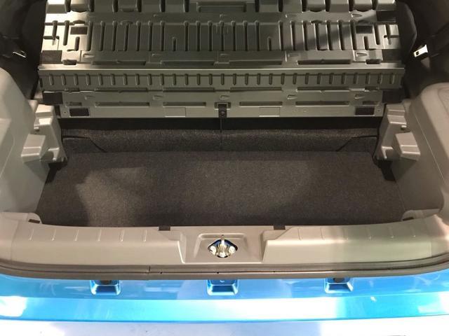 G スマートアシスト・横滑り抑制制御機能・サイド&カーテンエアバッグ・オートライト&オートハイビーム・LEDヘッドランプ・スカイフィールトップ・純正15インチアルミホイール・運転席/助手席シートヒーター(17枚目)