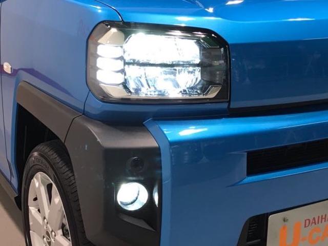 G スマートアシスト・横滑り抑制制御機能・サイド&カーテンエアバッグ・オートライト&オートハイビーム・LEDヘッドランプ・スカイフィールトップ・純正15インチアルミホイール・運転席/助手席シートヒーター(19枚目)