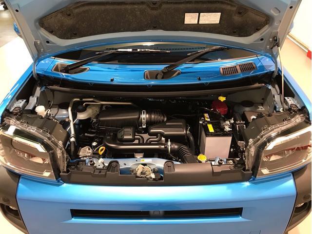 G スマートアシスト・横滑り抑制制御機能・サイド&カーテンエアバッグ・オートライト&オートハイビーム・LEDヘッドランプ・スカイフィールトップ・純正15インチアルミホイール・運転席/助手席シートヒーター(20枚目)