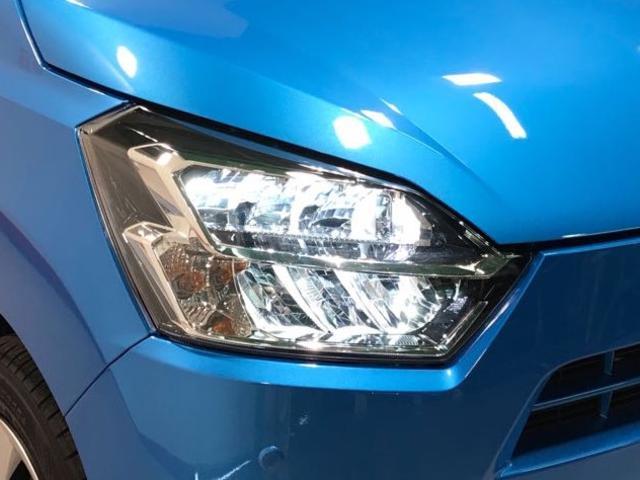X リミテッドSA3 スマアシ3搭載車・横滑り抑制制御・純正ナビ対応バックカメラ&リヤワイパー・オートライト&オートハイビーム・LEDヘッドランプ・前後コーナーセンサー・セキュリティアラーム・届出済未使用車(18枚目)