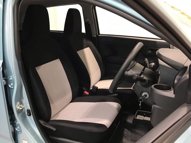 L SA3 スマアシ3搭載車・横滑り抑制制御・フロント/リヤコーナーセンサー・キーレスエントリー・セキュリティアラーム・オートライト&オートハイビーム・届出済未使用車(13枚目)