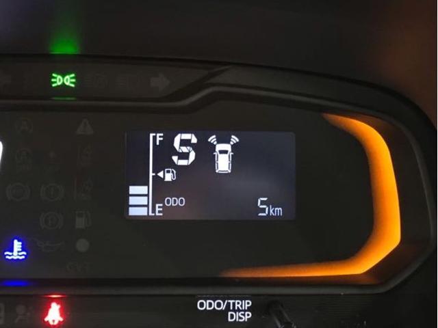 L SA3 スマートアシスト3搭載車・VSC・フロント/リヤコーナーセンサー・オートライト&オートハイビーム・キーレスエントリー・セキュリティアラーム・アイドリングストップ・届出済未使用車(10枚目)