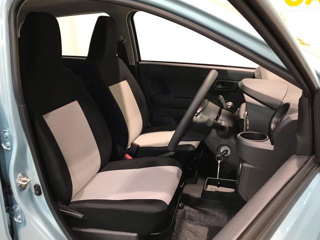 L SA3 スマートアシスト3搭載車・VSC・フロント/リヤコーナーセンサー・オートライト&オートハイビーム・キーレスエントリー・セキュリティアラーム・アイドリングストップ・届出済未使用車(12枚目)