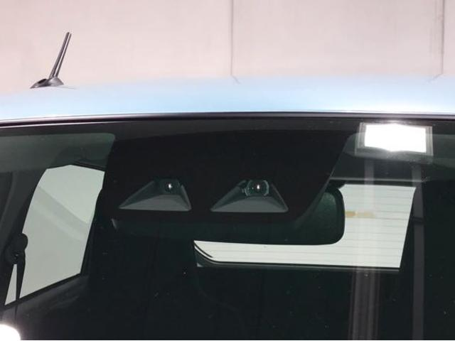 L SA3 スマートアシスト3搭載車・VSC・フロント/リヤコーナーセンサー・オートライト&オートハイビーム・キーレスエントリー・セキュリティアラーム・アイドリングストップ・届出済未使用車(17枚目)