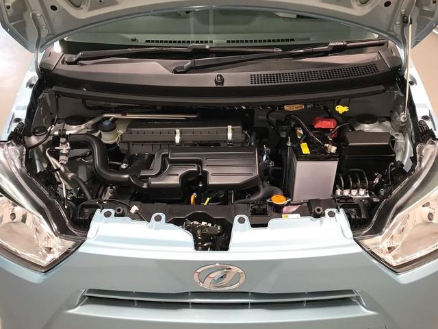 L SA3 スマートアシスト3搭載車・VSC・フロント/リヤコーナーセンサー・オートライト&オートハイビーム・キーレスエントリー・セキュリティアラーム・アイドリングストップ・届出済未使用車(20枚目)