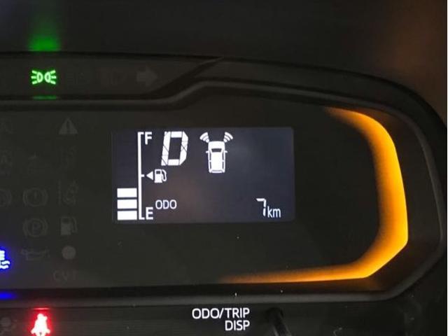 L SA3 届出済未使用車・スマアシ3・VSC・キーレスエントリー・セキュリティアラーム・オートライト&オートハイビーム・アイドリングストップ・ABS・フロント/リヤコーナーセンサー(11枚目)