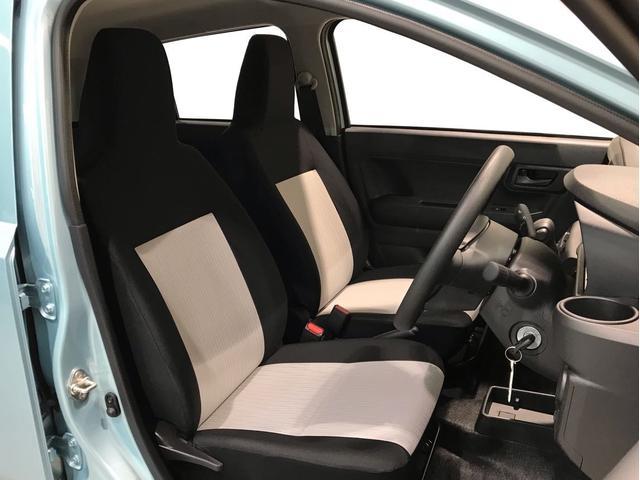 L SA3 届出済未使用車・スマアシ3・VSC・キーレスエントリー・セキュリティアラーム・オートライト&オートハイビーム・アイドリングストップ・ABS・フロント/リヤコーナーセンサー(12枚目)