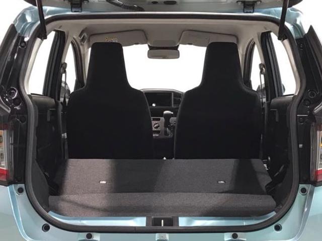 L SA3 届出済未使用車・スマアシ3・VSC・キーレスエントリー・セキュリティアラーム・オートライト&オートハイビーム・アイドリングストップ・ABS・フロント/リヤコーナーセンサー(16枚目)