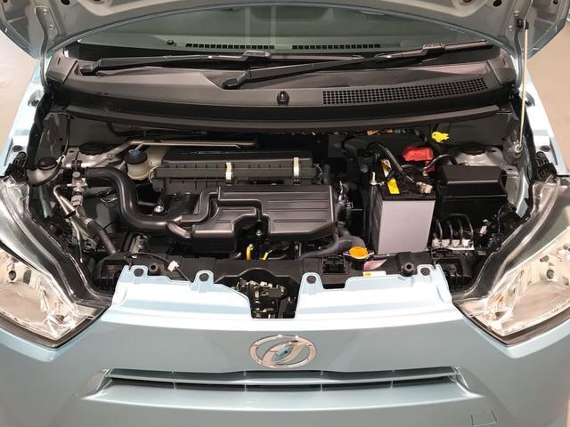 L SA3 届出済未使用車・スマアシ3・VSC・キーレスエントリー・セキュリティアラーム・オートライト&オートハイビーム・アイドリングストップ・ABS・フロント/リヤコーナーセンサー(20枚目)
