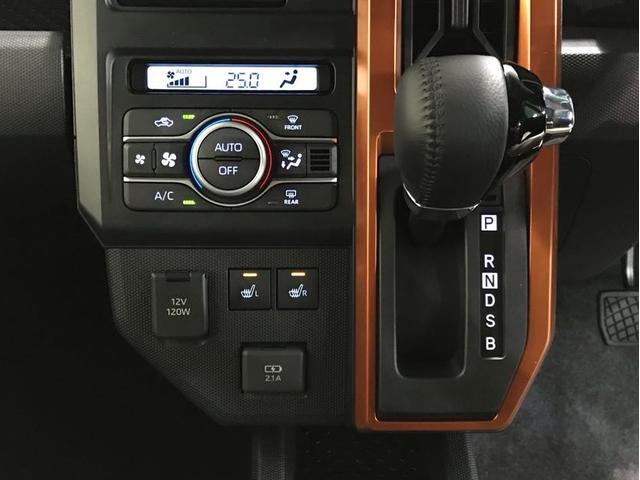 Gターボ スカイフィールトップ・サイド&カーテンエアバッグ・オートライト&オートハイビーム&LEDヘッドランプ・電動パーキングブレーキ・アダプティブクルーズコントロール・前後コーナーセンサー・届出済未使用車(9枚目)