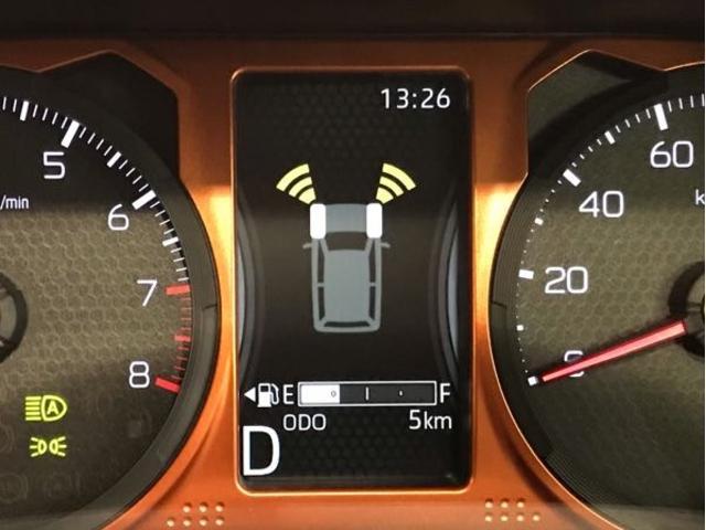 Gターボ スカイフィールトップ・サイド&カーテンエアバッグ・オートライト&オートハイビーム&LEDヘッドランプ・電動パーキングブレーキ・アダプティブクルーズコントロール・前後コーナーセンサー・届出済未使用車(12枚目)