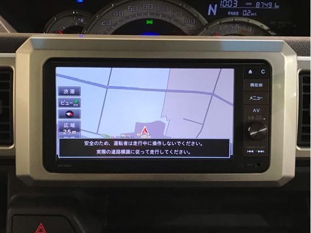 GターボSA2 車検整備付・スマアシ2・4WD・純正フルセグSDナビ・バックカメラ・ETC車載器・ドライブレコーダー・サイドエアバッグ・左右パワースライドドア・LEDヘッドランプ(ロービーム)・ワンオーナー(8枚目)