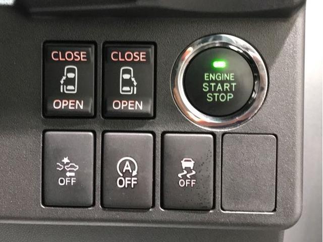 GターボSA2 車検整備付・スマアシ2・4WD・純正フルセグSDナビ・バックカメラ・ETC車載器・ドライブレコーダー・サイドエアバッグ・左右パワースライドドア・LEDヘッドランプ(ロービーム)・ワンオーナー(13枚目)