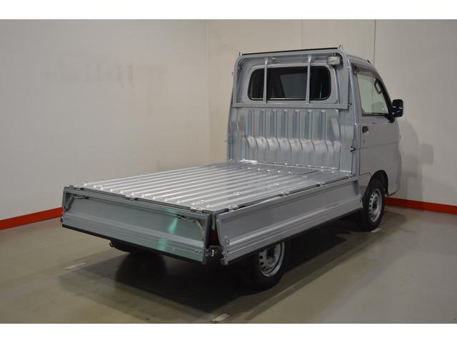 ダイハツ ハイゼットトラック エアコン・パワステスペシャルVS