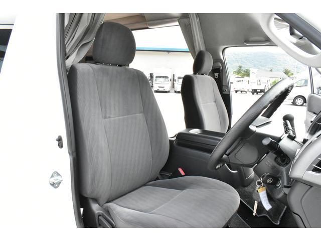 トヨタ ハイエースバン ビークル デュオ タイプS シンク 冷蔵庫 メモリーナビ