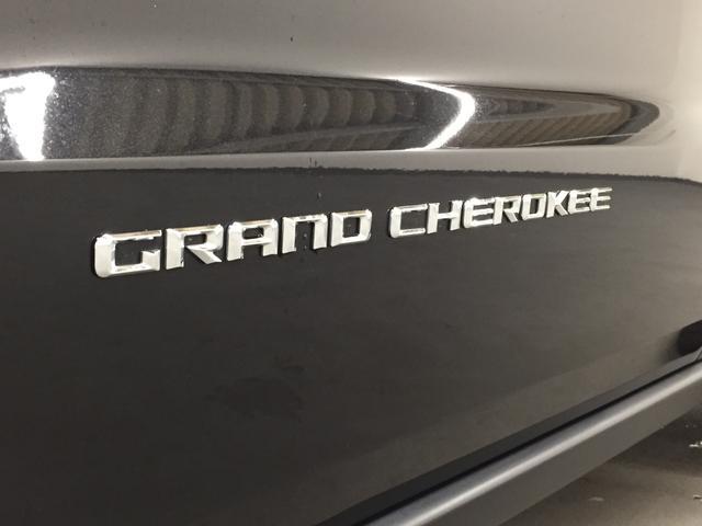 クライスラー・ジープ クライスラージープ グランドチェロキー リミテッド