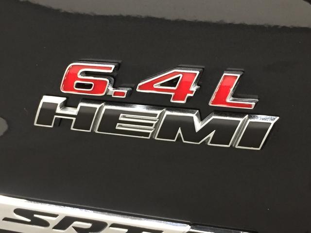 クライスラー・ジープ クライスラージープ グランドチェロキー SRT8 ベイパー HDDナビ サンルーフ パワーバックドア