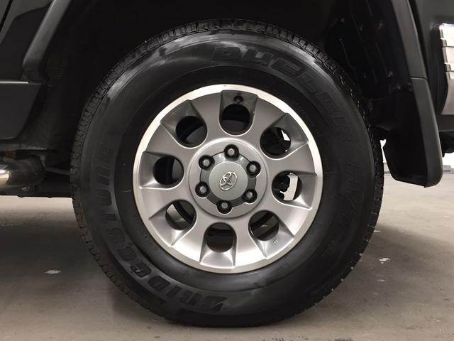 トヨタ FJクルーザー カラーパッケージ 純正ナビ メッキパーツ HID LED