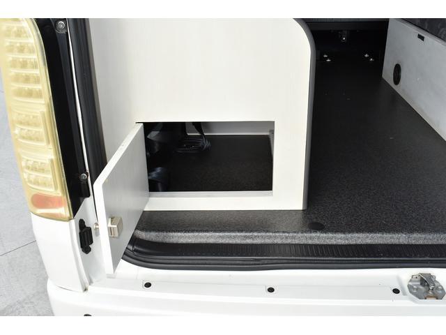 ナッツRV トライアル タイプA 3ナンバー インバーター(15枚目)
