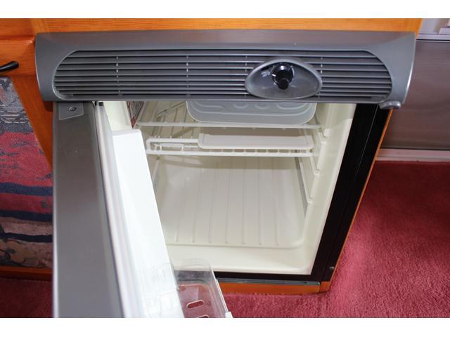 グローバル アスリート FFヒーター 冷蔵庫 常設2段ベッド(12枚目)