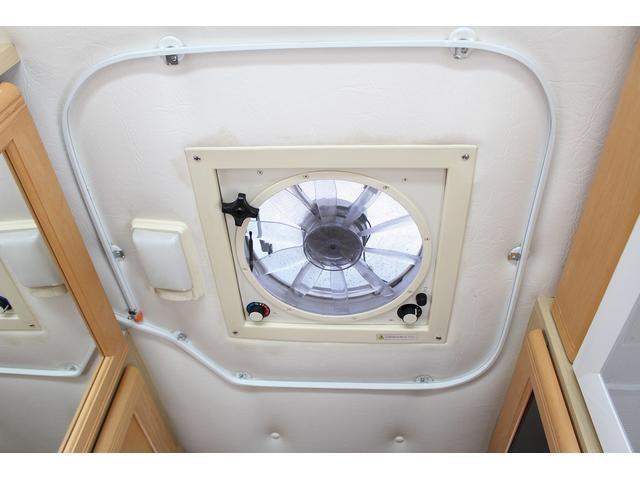 ロードトレック 190ポピュラー 発電機 エアコン ボイラー(12枚目)