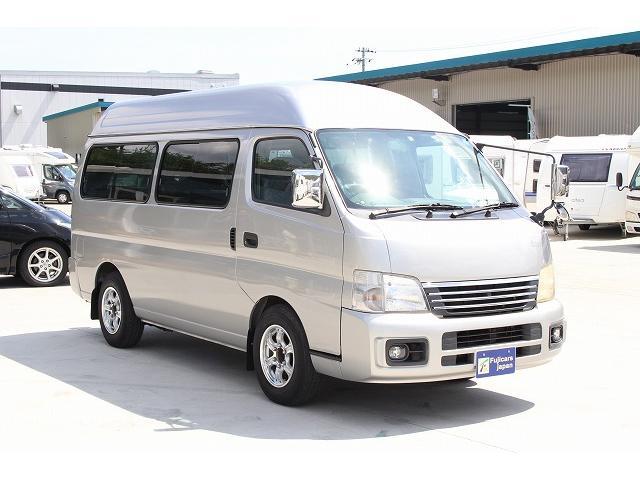 「日産」「キャラバン」「その他」「兵庫県」の中古車23