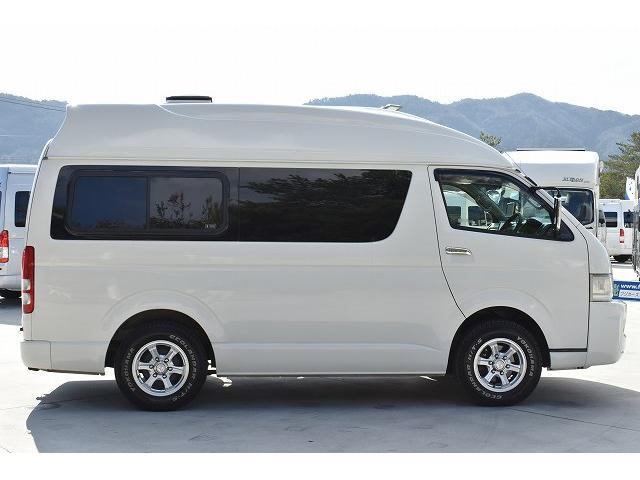 「トヨタ」「ハイエース」「ミニバン・ワンボックス」「兵庫県」の中古車7