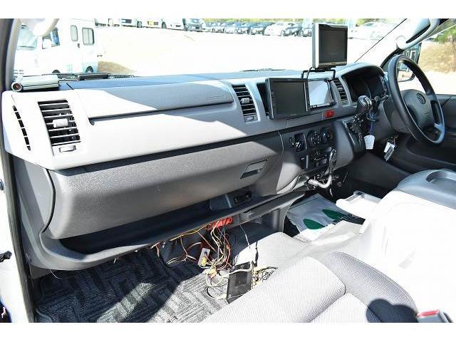 「トヨタ」「ハイエース」「ミニバン・ワンボックス」「兵庫県」の中古車15