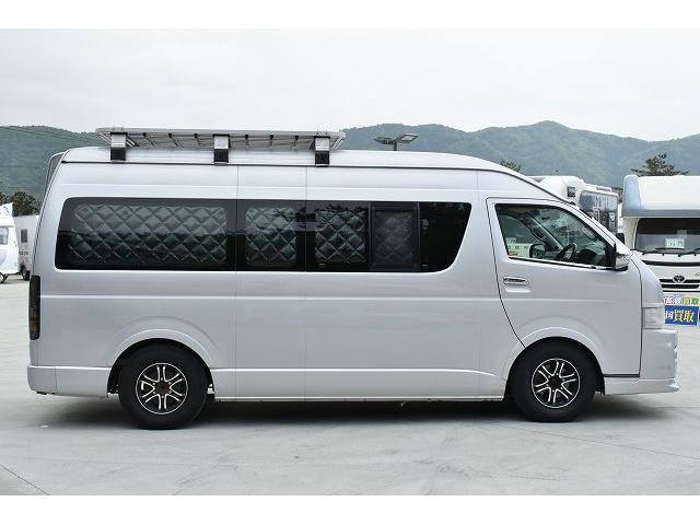 「トヨタ」「レジアスエースバン」「その他」「兵庫県」の中古車5