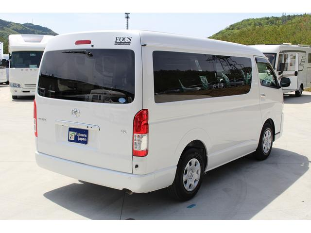 「トヨタ」「ハイエース」「ミニバン・ワンボックス」「兵庫県」の中古車10