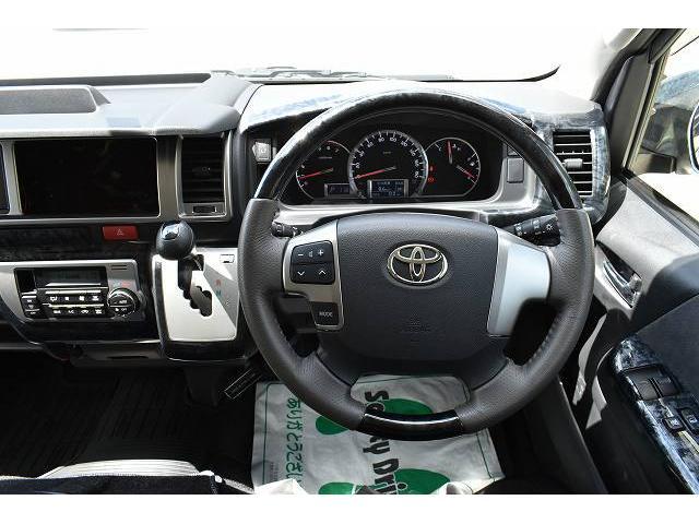 ナッツRV トライアル 4WD ツインサブ FFヒーター 400W、1500Wインバーター マックスファン ソーラーパネル 冷蔵庫 シンク 架装部TV 地デジアンテナ リアヒーター リアクーラー ミラー型モニター(17枚目)
