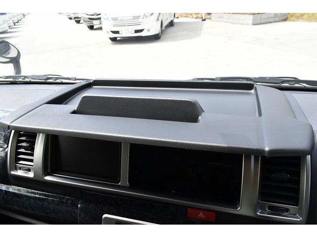 ナッツRV トライアル 4WD ツインサブ FFヒーター 400W、1500Wインバーター マックスファン ソーラーパネル 冷蔵庫 シンク 架装部TV 地デジアンテナ リアヒーター リアクーラー ミラー型モニター(24枚目)