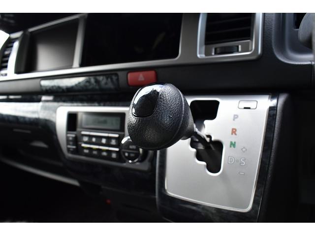 ナッツRV トライアル 4WD ツインサブ FFヒーター 400W、1500Wインバーター マックスファン ソーラーパネル 冷蔵庫 シンク 架装部TV 地デジアンテナ リアヒーター リアクーラー ミラー型モニター(26枚目)