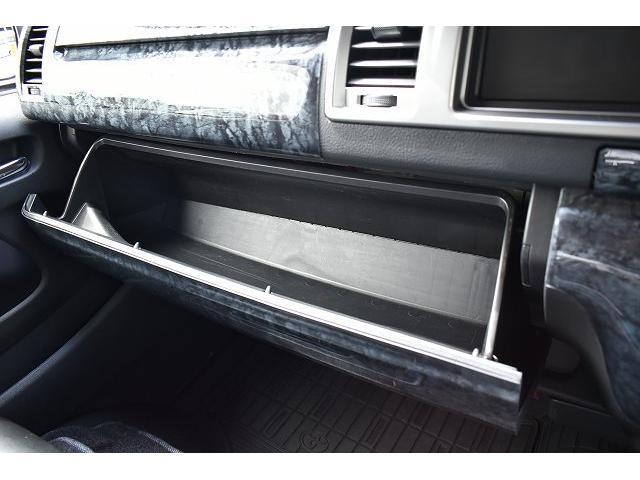 ナッツRV トライアル 4WD ツインサブ FFヒーター 400W、1500Wインバーター マックスファン ソーラーパネル 冷蔵庫 シンク 架装部TV 地デジアンテナ リアヒーター リアクーラー ミラー型モニター(29枚目)