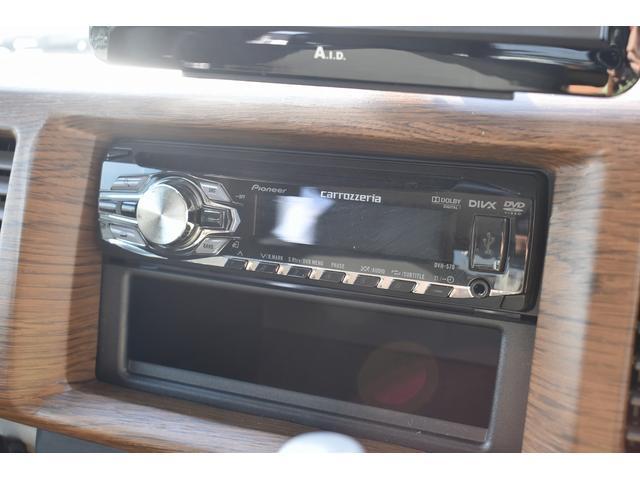 ドリームミニ Bタイプ ワンオーナー サブバッテリー サイドオーニング シンク 社外SDナビ バックカメラ ETC ドラレコ フリップダウンモニター キーレス(26枚目)