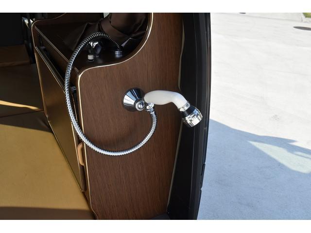 ドリームミニ Bタイプ ワンオーナー サブバッテリー サイドオーニング シンク 社外SDナビ バックカメラ ETC ドラレコ フリップダウンモニター キーレス(47枚目)