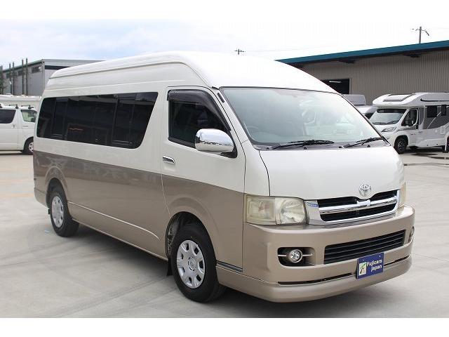 「トヨタ」「ハイエース」「その他」「兵庫県」の中古車4