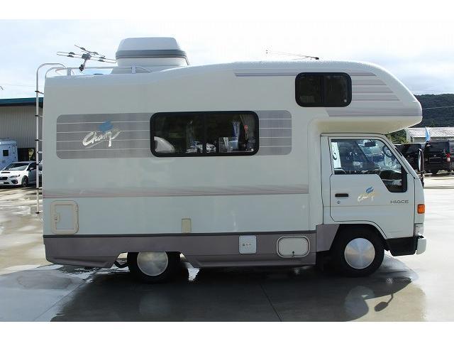 「トヨタ」「ハイエース」「トラック」「兵庫県」の中古車6