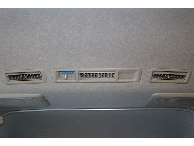 AtoZ アメリア サブバッテリー シンク カセットコンロ ポータブル冷蔵庫 走行充電 外部充電 社外HDDナビ ミラーモニター ETC 助手席ヘッドレストモニター サテライトスピーカー(60枚目)