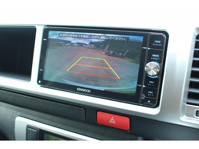 ナッツRV リーク ワンオーナー 寒冷地仕様 リフトアップ ツインサブ FFヒーター 1500Wインバーター シンク カセットコンロ エンゲル冷蔵庫 走行充電 外部充電 外部電源 社外ナビ フルセグ バックカメラ(20枚目)