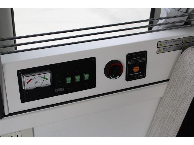 ナッツRV リーク ワンオーナー 寒冷地仕様 リフトアップ ツインサブ FFヒーター 1500Wインバーター シンク カセットコンロ エンゲル冷蔵庫 走行充電 外部充電 外部電源 社外ナビ フルセグ バックカメラ(30枚目)