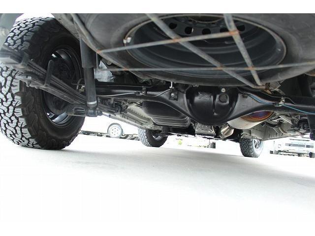 ナッツRV リーク ワンオーナー 寒冷地仕様 リフトアップ ツインサブ FFヒーター 1500Wインバーター シンク カセットコンロ エンゲル冷蔵庫 走行充電 外部充電 外部電源 社外ナビ フルセグ バックカメラ(48枚目)
