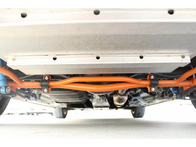 ケイワークス オーロラスタークルーズ クラシックバン ワンオーナー ポップアップルーフ ツインサブ FFヒーター 1500Wインバーター フレキシブルソーラーパネル シンク カセットコンロ 走行充電 外部充電 外部電源 アルパインBIG-X ETC(31枚目)