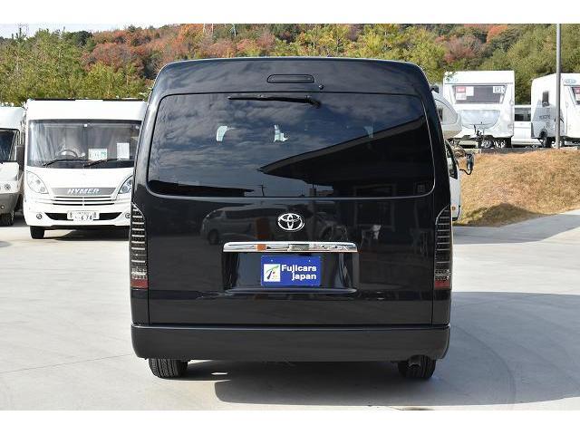 「トヨタ」「ハイエース」「ミニバン・ワンボックス」「兵庫県」の中古車9